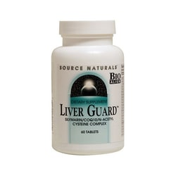 Source NaturalsLiver Guard