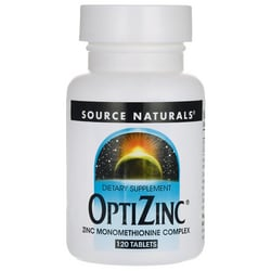 Source NaturalsOptiZinc