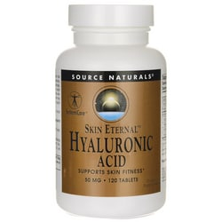 Source Naturals Skin Eternal Hyaluronic Acid