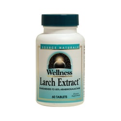 Source Naturals Wellness Larch Extract