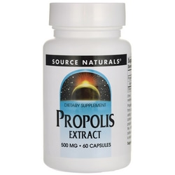 Source Naturals Propolis Extract