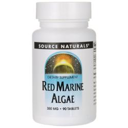 Source NaturalsRed Marine Algae
