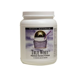 Source NaturalsTrue Whey