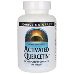 Source NaturalsActivated Quercetin
