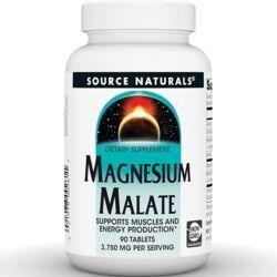 Source NaturalsMagnesium Malate