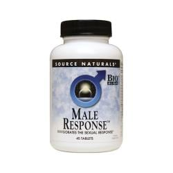 Source NaturalsMale Response