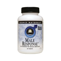 Source Naturals Male Response