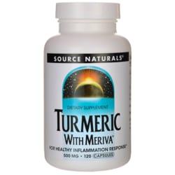 Source Naturals Turmeric with Meriva