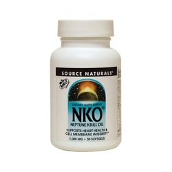 Source NaturalsNKO - Neptune Krill Oil