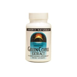Source NaturalsGreen Coffee Extract - Energizing