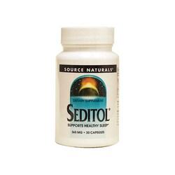 Source Naturals Seditol