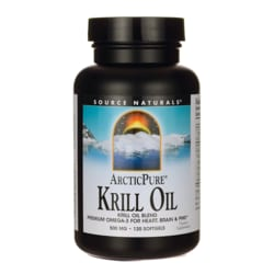 Source NaturalsArcticPure Krill Oil