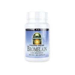 Source Naturals Bromelain