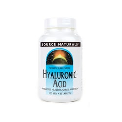 Source NaturalsHyaluronic Acid