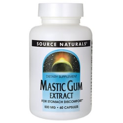 Source NaturalsMastic Gum Extract