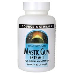 Source NaturalsMastic Gum Extract