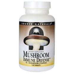 Source NaturalsMushroom Immune Defense
