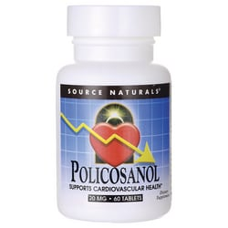 Source NaturalsPolicosanol