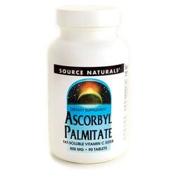 Source NaturalsAscorbyl Palmitate