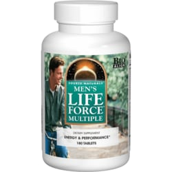 Source NaturalsMen's Life Force Multiple