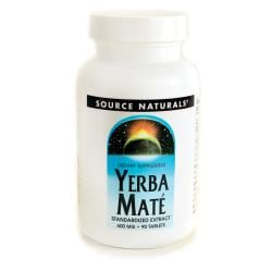 Source NaturalsYerba Mate
