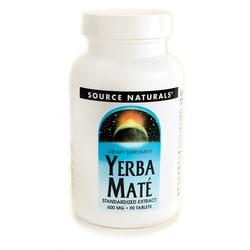 Source Naturals Yerba Mate