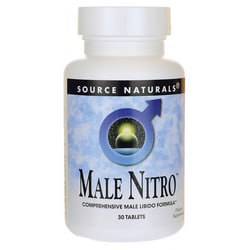 Source NaturalsMale Nitro