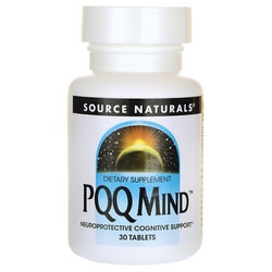 Source Naturals PQQ Mind