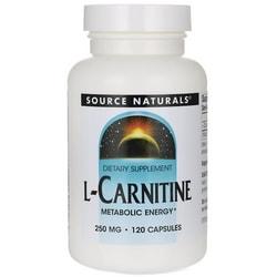 Source NaturalsL-Carnitine