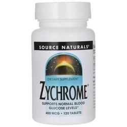Source NaturalsZychrome