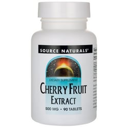 Source NaturalsCherry Fruit Extract