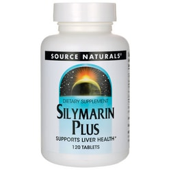 Source NaturalsSilymarin Plus