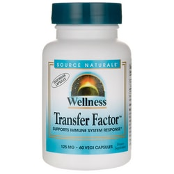 Source NaturalsWellness Transfer Factor