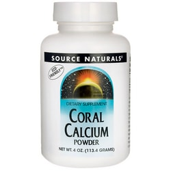 Source NaturalsCoral Calcium Powder