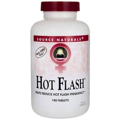 Source NaturalsEternal Woman Hot Flash