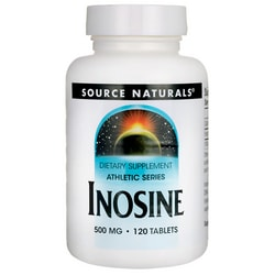 Source NaturalsInosine