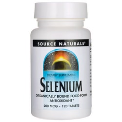 Source NaturalsSelenium