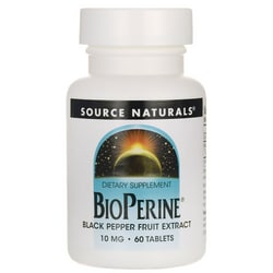 Source NaturalsBioPerine
