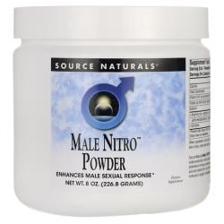 Source NaturalsMale Nitro Powder