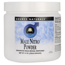 Source NaturalsMale Nitro Powder