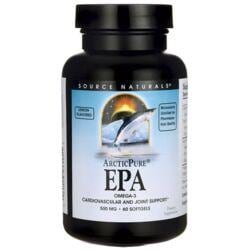 Source NaturalsArcticPure EPA