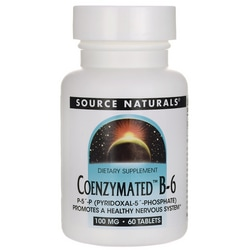Source NaturalsCoenzymated B-6