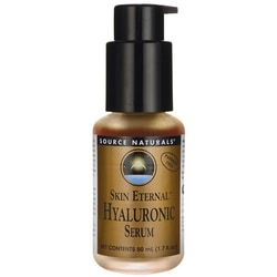Source NaturalsSkin Eternal Hyaluronic Serum