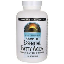 Source NaturalsComplete Essential Fatty Acids