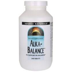 Source NaturalsAlka-Balance