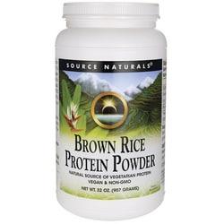 Source NaturalsBrown Rice Protein Powder