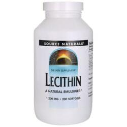 Source NaturalsLecithin
