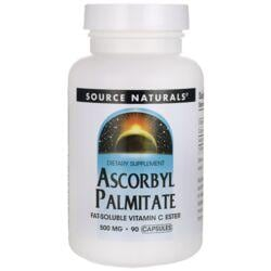 Source NaturalsAscorbyl Palmitate