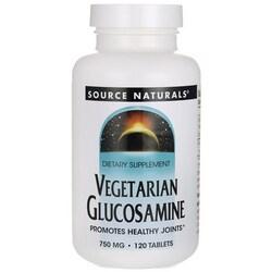 Source NaturalsVegetarian Glucosamine