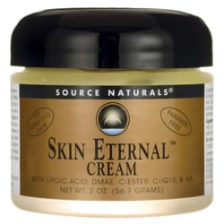 Source NaturalsSkin Eternal Cream - Sensitive Skin